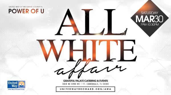 2019 All White